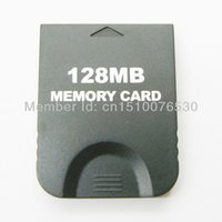 Wholesale High quality FOR NGC MEMORY CARD M BLOCKS Full Capacity High Speed32MB MB MB memory card for gamecube