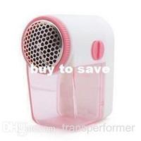 hair ball - FEDEX Mini battery fed scissors hair ball wool device plush wool device to go g