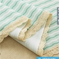 Wholesale Household Fashion Rural Thickening Tablecloth