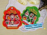 Wholesale Free ship set Lovely Christmas gifts Christmas series flat erasers order lt no tracking