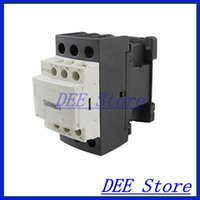 amp contactor - Motor Control AC Contactor Amp Phase Pole V Coil LC1D25Q7C