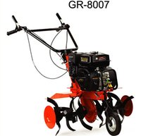 Wholesale Gasoline Rotary mini chinese power tiller CE qualified garden machine garden cultivator