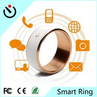 Wholesale Smart R I N G Cell Phones Accessories Wearable Technology Smart Accessories Wearables Straps NFC Android BB WP Hot Sale as MUZELI