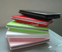 Wholesale 7 inch Dual Core Android netbook VIA M GB HDMI Camera WIFI RJ45 Laptop freeshipoing