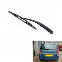 armed windows - 15 in Car Window Wiper Blade Windscreen Rear Arm Wiper Blade Complete Set for Vauxhall Zafira A K2611