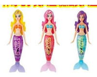 Wholesale piece robo fish magical mermaid Magic Mermaid Magical Mermaid Le Turbot