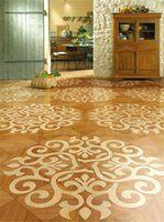 Wholesale oak wood floor Wings Wood Flooringr Private cust Ebony Asian pear Sapele wood floor Wood wax floor Wings Wood Flooring