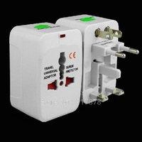 american to british plug converter - Universal Adapter Plug Travel Universal Adapter to Eu Power Converter GB American British European Standard Plug Adapter
