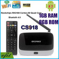 Cheap TV Box Best Android TV Box
