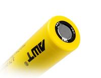 dewalt - 100X Authentic AWT mah a v high drain rechargeable awt battery for dewalt power tools vcm mod