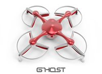 Wholesale Ehang Ghost L Aerial photogra Cell Phone Controlled CH Quadcopter w GPS Wi Fi Perfect fit P HD Camera