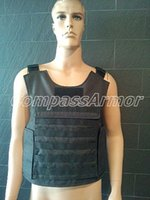 Wholesale BPV T01p model Molle Tactical bulletproof vest with cost