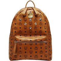 mcm bag - 2014 Brand Spring Fashion Classic MCM Rain Stark BACKLEGEND Backpack Bag Shoulder Bags Elements EXO Backpack Bag Colors