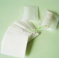 Tea Strainers heat seal tea bags - 1000pcs X mm Empty tea bag Heat sealing tea filters food grade Filter paper Herb bags
