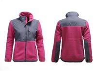 Wholesale Fashion Women s Winter Fleece Jacket Female Outdoor Sports Winter Down Hooded Coats Women SoftShell Down Jacket S XXL Winter Ski Down Jacket