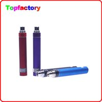 Cheap LCD Ago G5 Battery for all ego E-cigarette Ago G5 Atomizer Clearomizer Herb Vaporizer 650mAh Electronic cigarette