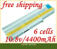 Wholesale Special Price New Cells Laptop Battery For Lenovo N100 Series C200 Series Y8315 Y8322 P1183
