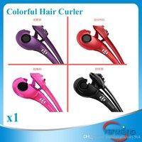 Cheap Hair Curler Best Curling Wave Machine