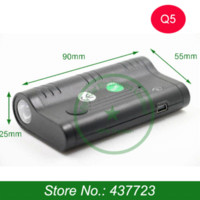 auto audio recorder - New Special voice audio recorder with hidden in the LED torch light auto voice activate function and powerful magnet