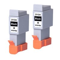 Wholesale 2PK Compatible ink cartridge For Cannon BJC SP SP Printer Ink No
