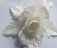 artifical garden - Home And Garden Artifical Flowers Wedding Accessories New Wedding Flowers Bridal Using Flowers White Cheap Wreaths Flowers