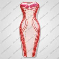 Cheap bandage dress Best celebrity bandage