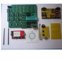 Wholesale Upa usb programmer with TMS and NEC adapter UPA USB UPA USB last version full free dhl