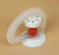 Wholesale incentive breathing trainer lung breathing device