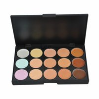 Wholesale New Make Up Palette colors makeup Camouflage Concealer Neutral Palette With Original Logo Free DHL Shipping