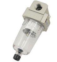 Wholesale G1 Die cast Alloy Mpa Compressor Air Cleaner Filter AF2000