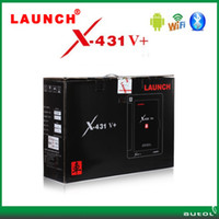 Wholesale Super X431V Launch X V scan tool support wifi blueooth Car diagnostic Tool