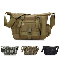 army acu bags - Hot sale outdoors casual military tactical style ACU CP camouflage army green bag hiking travelling sport army duffel bags