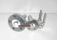 Wholesale spare part for vacuum slimming machine metal vacuum massage roller Vacuum Slipping probe vacuum beauty machine