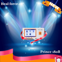Wholesale newest Portable Monitor Electrocardiogram ECG EKG with LCD display small and easy operate Heal force Prince B