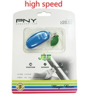 Wholesale DHL high speed high quality PNY Ultrathin usb flash drive pendrive USB usb2 GB GB GB