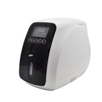 Wholesale Quality Guaranteed CE Approved NEW Portable Oxygen Concentrator Generator L min L min V Home Therapy Equipment