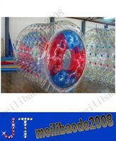 Wholesale PVC Water Walking Ball New Arrived PVC Water Walking Ball Zorb Ball Zorbing Water Walking Ball MYY10033A