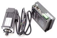 ac motor - CNC W Digital ac servo driver AC servo motor CNC KIT Router Mill Plasma