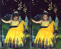 Cheap Kids Formal Wear Best Girl's Pageant Dresses