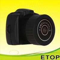 Wholesale Mini Spy Camera USB Cable Smallest Nano Camera AVI Video Format IP Wireless Camera for CN01 online