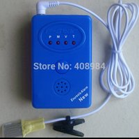 Cheap Adult Baby Bedwetting Enuresis Urine Bed Wetting Alarm +Sensor No harm Safety Baby Monitors