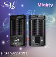 Wholesale Mighty Vaporizer Complete Set Dry Herb Vaporizer STORZ BICKEL Mighty Vaporizer Kit LED Display Temperature control System
