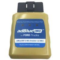 battery emulator - Super AdblueOBD2 Emulator for FORD Trucks Plug Drive Ready Device OBDII New VE611 W0