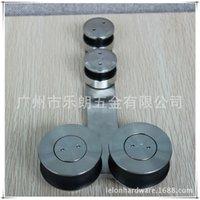 Wholesale Factory stainless steel sliding doors sliding door hanging wheel mute pulley glass sliding door roller SDA