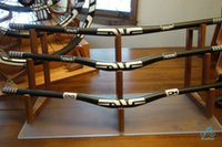 mountain bike parts - 2015 New full carbon fiber handlebar mtb bicycle mountain bike handlebars cycling parts rise flat handlebar