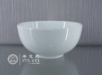 Wholesale 4 quot Rice Bowl fine porcelain ceramics home Housewear Furnishings Kitchen supplies Tableware