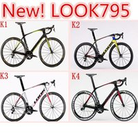 carbon frame road bicycle - Look795 Road Bicycle frame Toray T1000 carbon frame road racing carbon look frame Two years time warranty