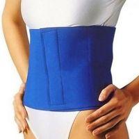 Wholesale Adjustable Slimming Belt Cincher Slimming Burn Fat Cellulite Belly Trimmer Exerciser Lose Weight Sauna Body Shaper