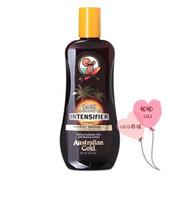 australian body lotion - Australian Gold Tanning Suntan Lotion SPF0 Speed Black Recipe Self Tanner And Body Bronzer ml Dark Oil INTENSIFIER Outdoor