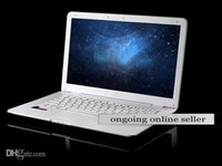 computer - 2015 new AirBook Laptop PC inch D425 GHz GB GB Win7 OS WiFi Camera Laptops Computer quot Notebook with logo
